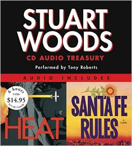 Heat / Santa Fe Rules: CD Audio Treasury book cover