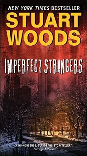 Imperfect Strangers book cover